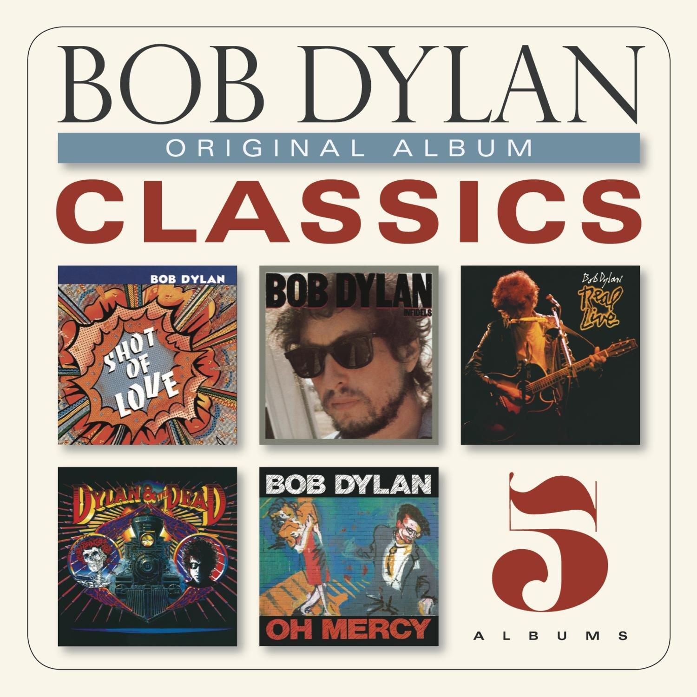 Original Album Classics [The 80's]