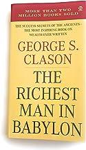 Richest Man in Babylon[RICHEST MAN IN BABYLON REV/E][Mass Market Paperback]
