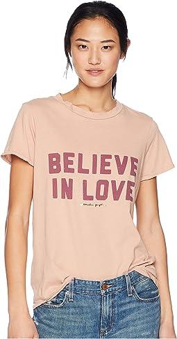 Believe Love Aurora T-Shirt