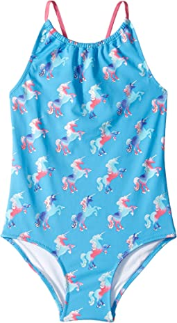 abbbce80f18dc Girls Pink Swimwear + FREE SHIPPING | Clothing | Zappos.com