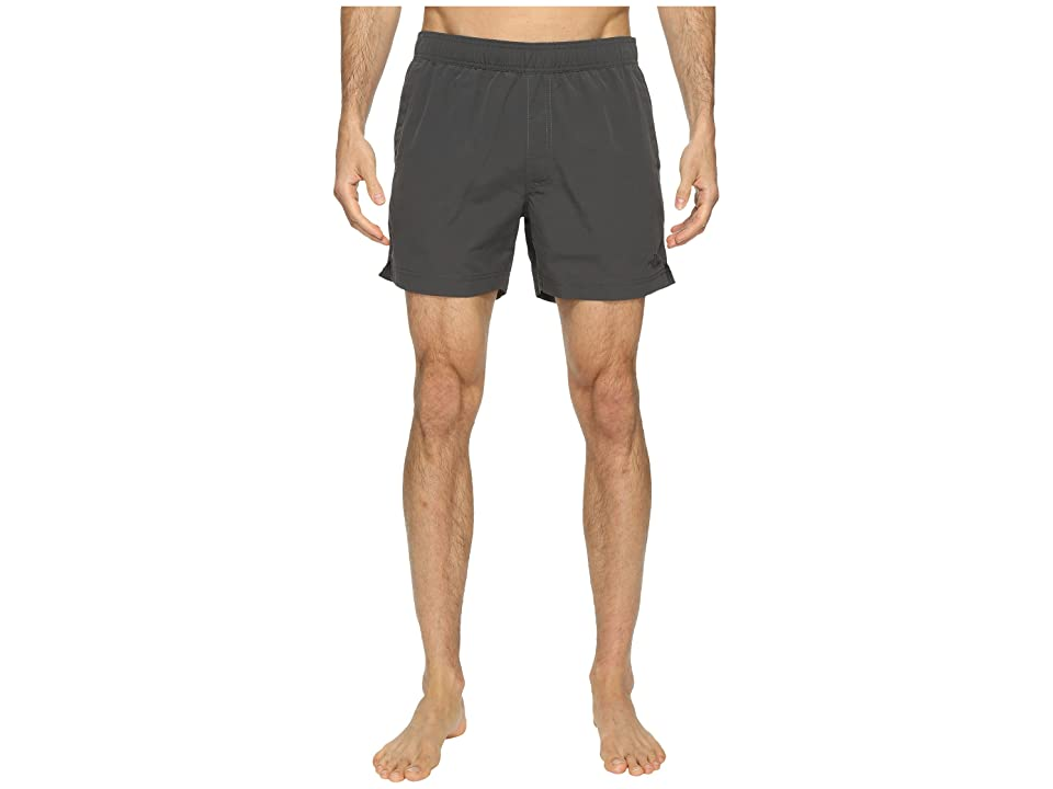 The North Face Class V Pull-On Trunk Short (Asphalt Grey (Prior Season)) Men