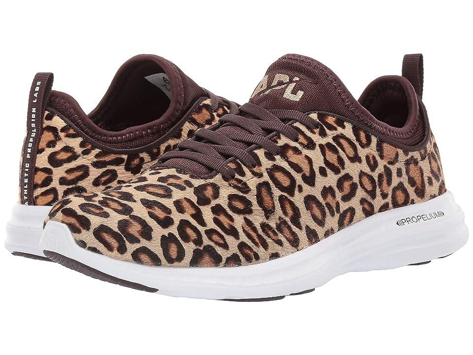 Cheetah Pattern Women S Animal Print Shoes