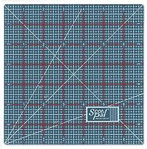 Scor-Pal 459413 Reversible 7 by 7-Inch Scor-Mat, Mini, for Scor-Buddy