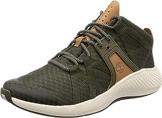 men's flyroam waterproof chukka sneakers