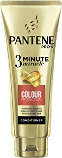 Pantene Pro-V 3 Minute Miracle Colour Protection Conditioner 180mL