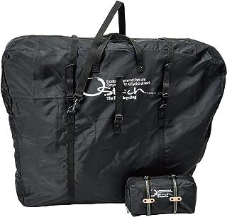 オーストリッチ(OSTRICH) 輪行袋 [R-420] ブラック