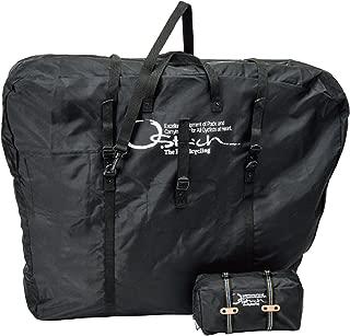 OSTRICH(オーストリッチ) 輪行袋 [R-420] ブラック