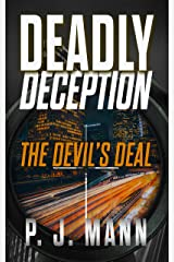 Deadly Deception: The Devil's Deal (English Edition) Formato Kindle