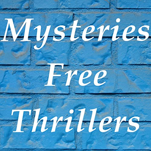 Free Mysteries & Thrillers for Kindle, Free Mysteries & Thrillers for Kindle Fire