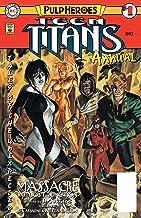 Teen Titans (1996-1998): Annual #1