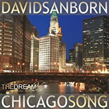 Chicago Song - Single