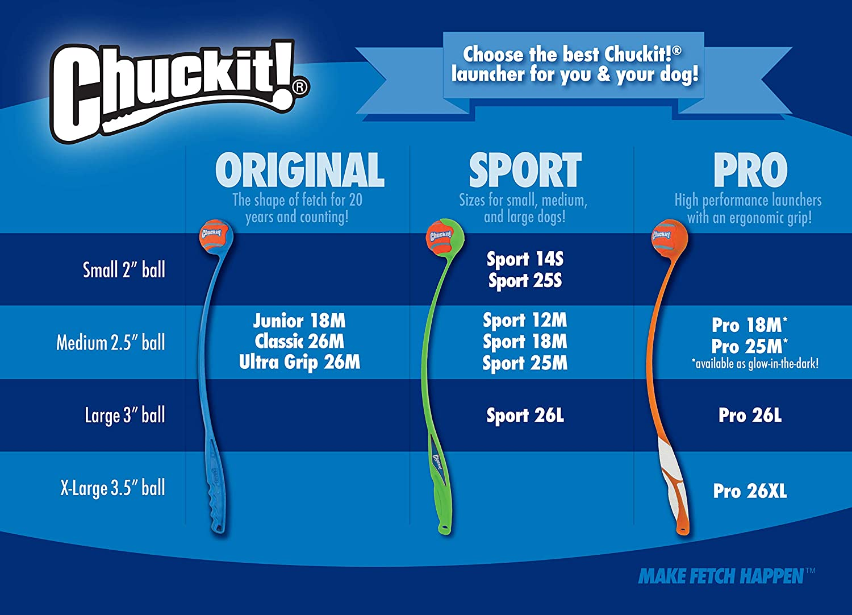 Chuckit Sport Launcher