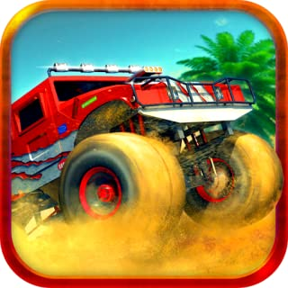 Truck Racing Games For Kids