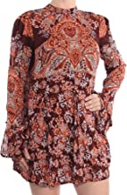 Free People Women's Lady Luck Printed Tunic