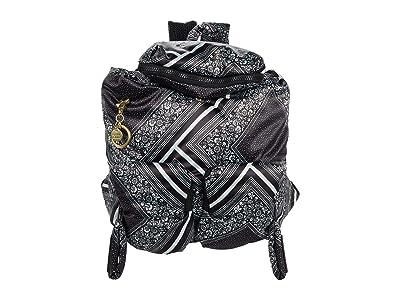 See by Chloe Joy Rider Backpack (Cement Beige 1) Backpack Bags