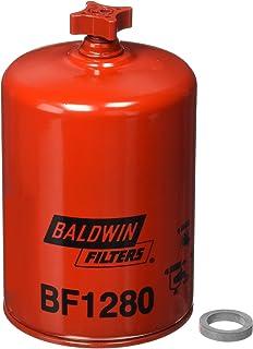Baldwin BF1280 Heavy Duty Diesel Fuel Spin-On Filter