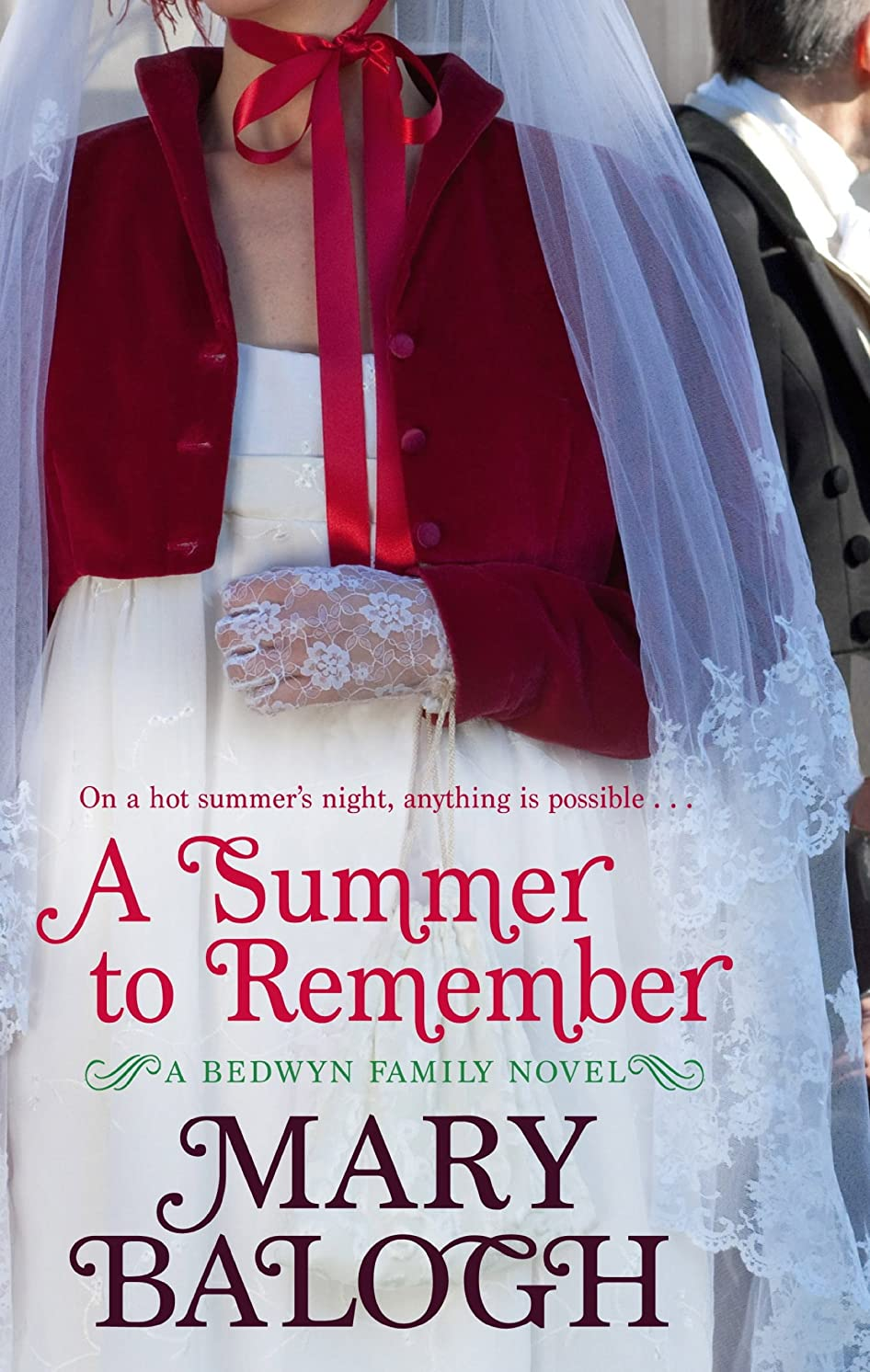オーナメント禁止慈善A Summer To Remember: Number 2 in series (Bedwyn Series) (English Edition)