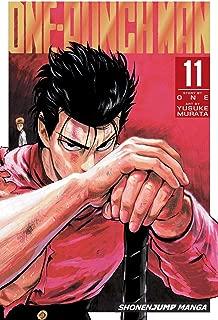 One-Punch Man, Vol. 11 (11)