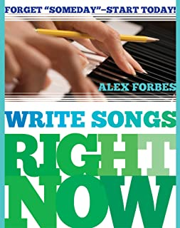 Best alex forbes songwriter Reviews