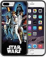 ModifiedCases Vintage 1 Wallpaper Star Wars Bumper Case Compatible with Apple iPhone 7 Plus/8 Plus