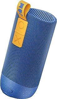 Jam Audio P606BL Zero Chill Waterproof Wireless Speaker - Blue (Pack of 1)