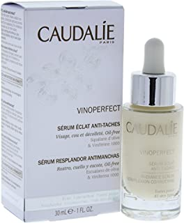Caudalie Vino Perfect Radiance Serum for Women, 1 Ounce