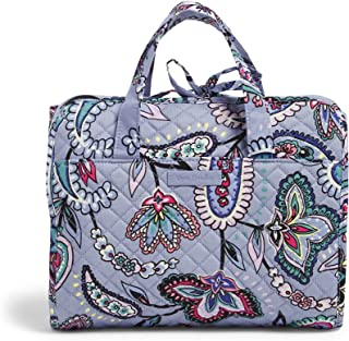 Vera Bradley womens Iconic Hanging Travel Organizer, Signature Cotton