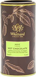 Whittard of Chelsea Mint Flavour Hot Chocolate