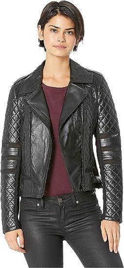 Renegade Mesh Moto Jacket