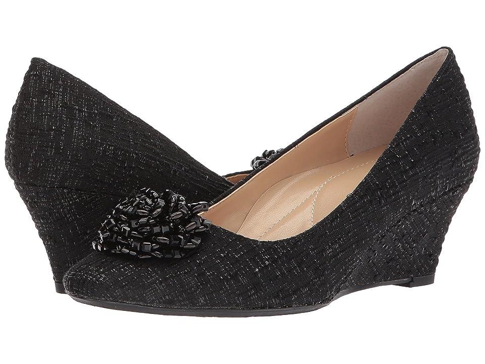 J. Renee Eloisa (Black) High Heels