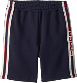 Gucci Kids Short Jogging Pants 497808X9L54 (Infant)