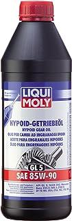 Liqui Moly 1035 Aceite para Engranajes Hipoides, GL5, SAE, 85 W- 90, 1 L