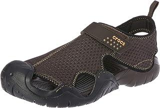 Crocs Mens Swiftwater Sandal