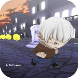 Vampire Run 3D