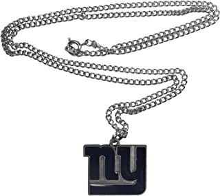 NFL New York Giants Chain Necklace