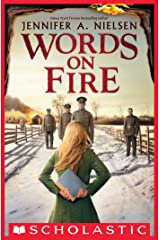 Words on Fire Kindle Edition