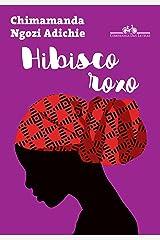Hibisco roxo eBook Kindle
