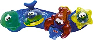 Fisher Price Stay N Play Bath Friends