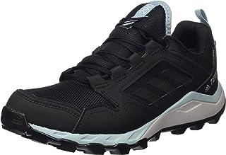 adidas Terrex Agravic TR GTX, Zapatos de Low Rise Senderismo Mujer