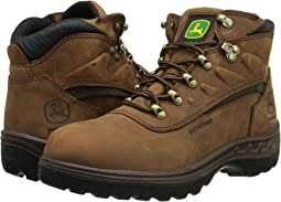 "John Deere WCT Waterproof 5"" Hiker"