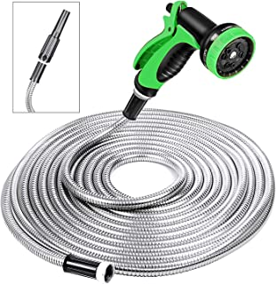 Best stainless steel flexible metal hose pipe Reviews