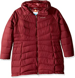 Columbia Winter Haven Plus Size Mid Jacket