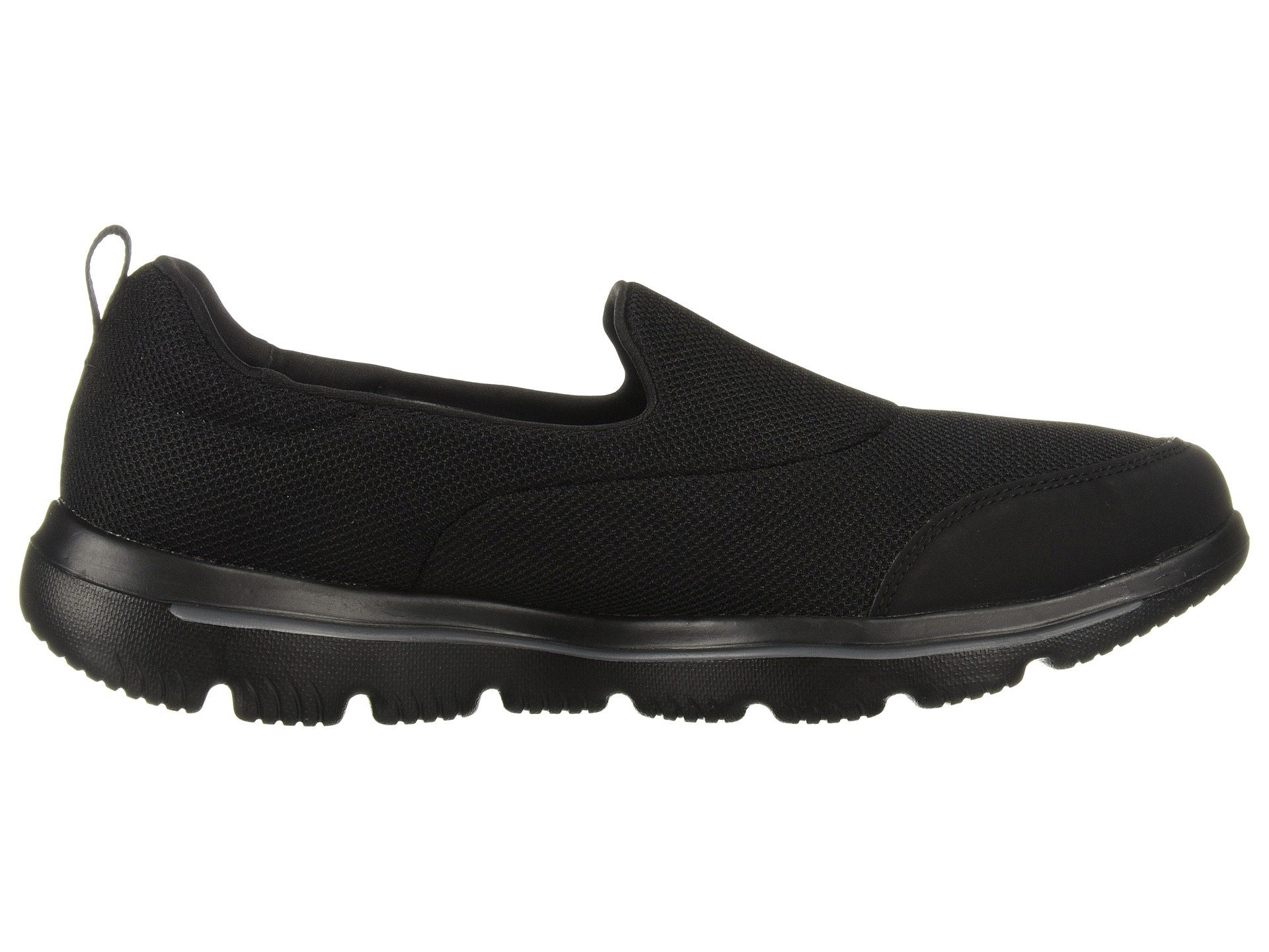 Performance Rapids Evolution Ultra Black Skechers Walk Go OqFdOwU