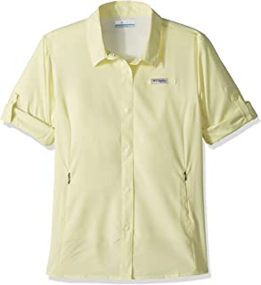 Columbia Girls Tamiami Long Sleeve Shirt