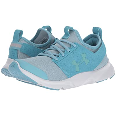 Under Armour UA Drift RN Mineral (Cosmos/Glacier Gray/Cosmos) Women