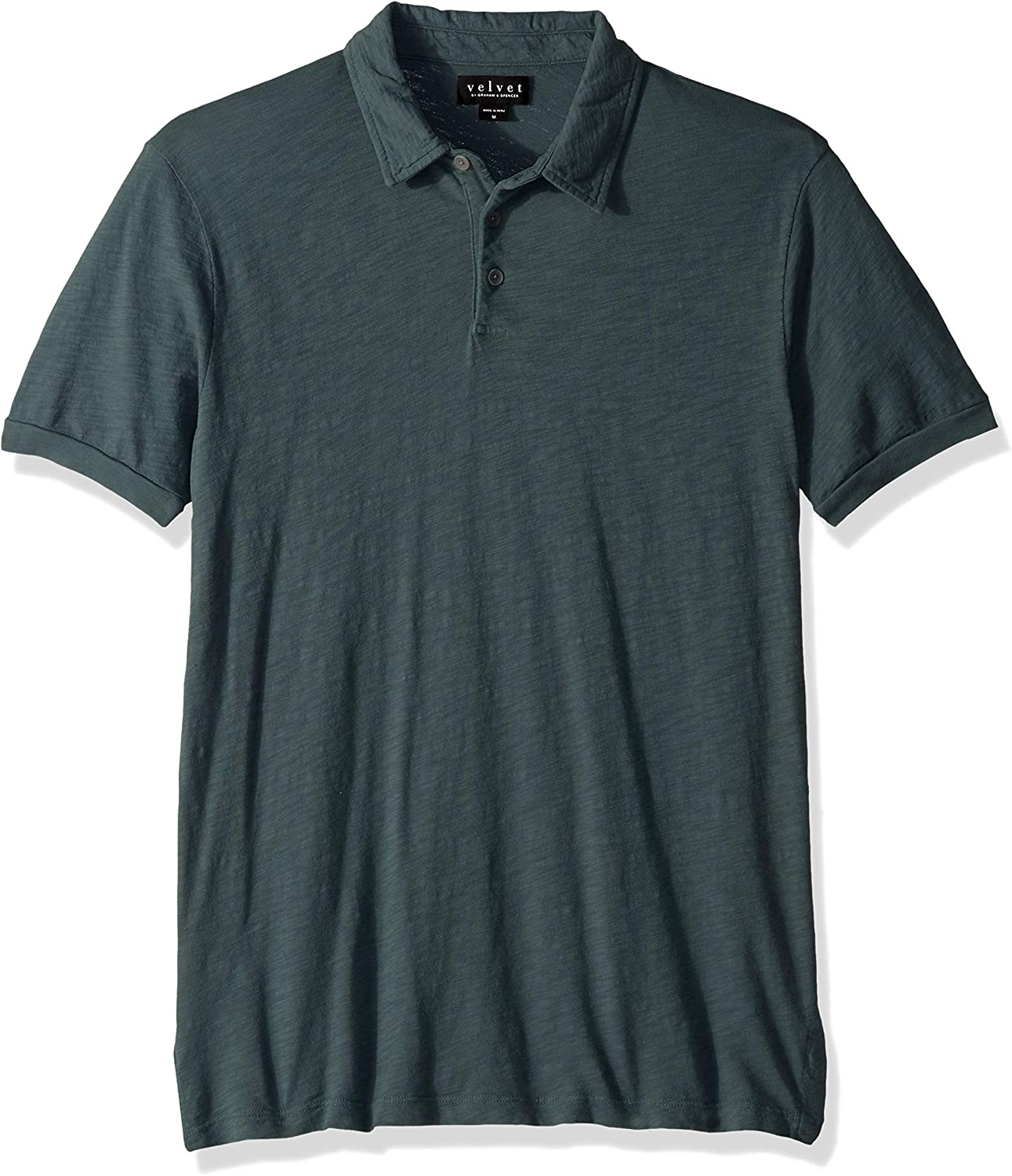 Velvet by Inventory cleanup selling sale Graham New product Spencer Randall Polo Men's