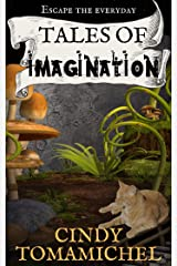 Tales of Imagination (Short Stories Book 1) Kindle Edition