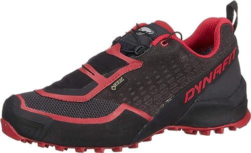 Dynafit - Speed MTN GTX W, Couleur-Dynafit Asphalt Crimson, Taille 4