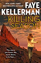 Killing Season: A gripping serial killer thriller you won't be able to put down!