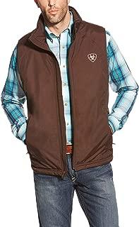 ARIAT Men's Team Vest